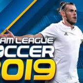 Dream League Soccer 2019 андроид