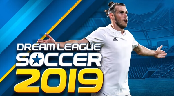 Dream League Soccer 2019 андроид