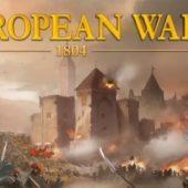 European War 6 андроид