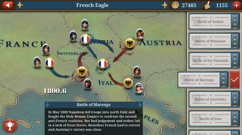 European War 6 мод