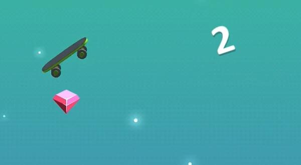 Flippy Skate андроид