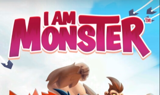 I Am Monster: Idle Destruction андроид