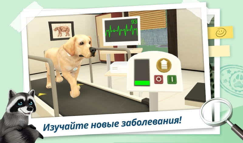 Pet World взлом