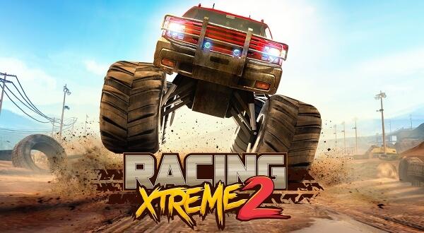 Racing Xtreme 2 андроид