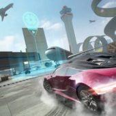 Real Car Driving Experience андроид