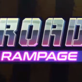Road Rampage: Racing & Shooting to Revenge андроид