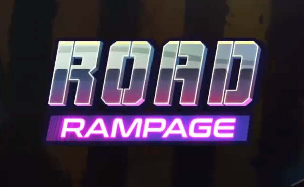 Road Rampage: Racing & Shooting to Revenge андроид