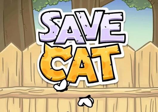 Save Cat андроид