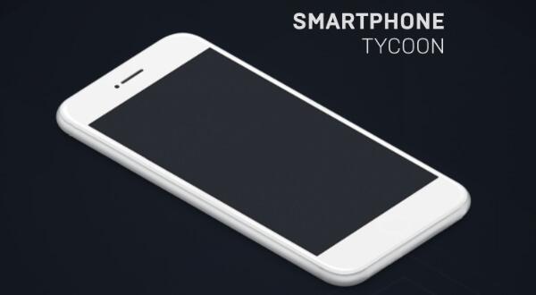 Smartphone Tycoon андроид