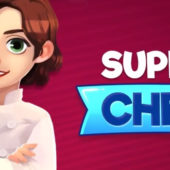Super Chef android