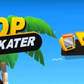 Top Skater андроид