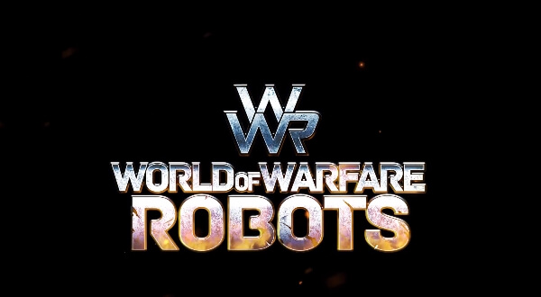 WWR: World of Warfare Robots андроид