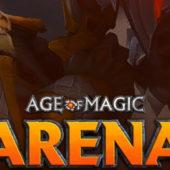 Age of Magic: Arena