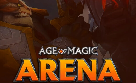 Age of Magic: Arena