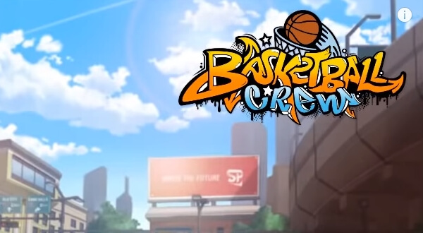 Basketball crew 2k18
