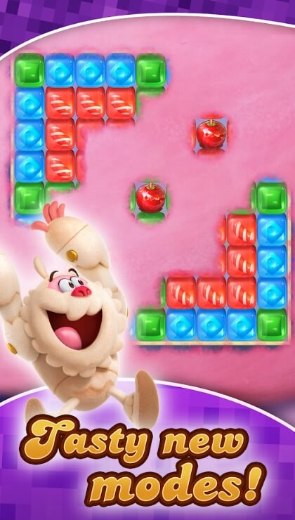 Candy Crush Cubes чит