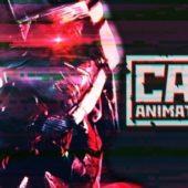 CASE: Animatronics андроид