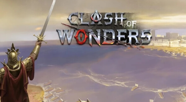 Clash of Wonders
