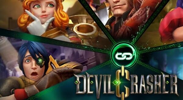 Devil Crasher
