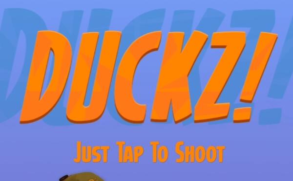 Duckz андроид