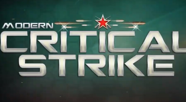 Modern Critical Strike