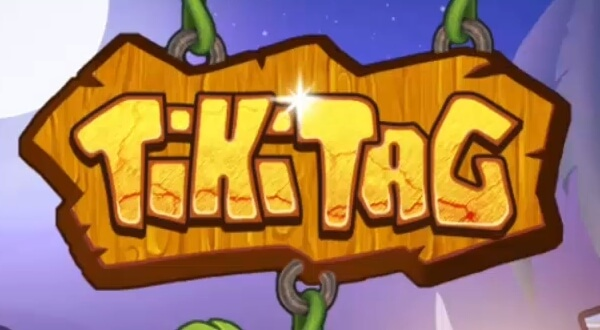 Tiki Tag