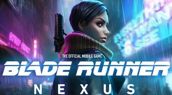 Blade Runner Nexus