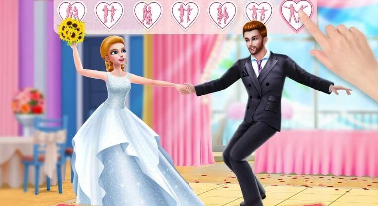 Dream Wedding Planner dengi