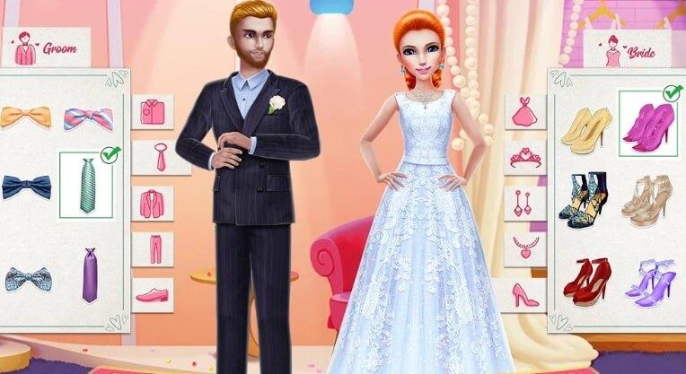 Dream Wedding Planner mod