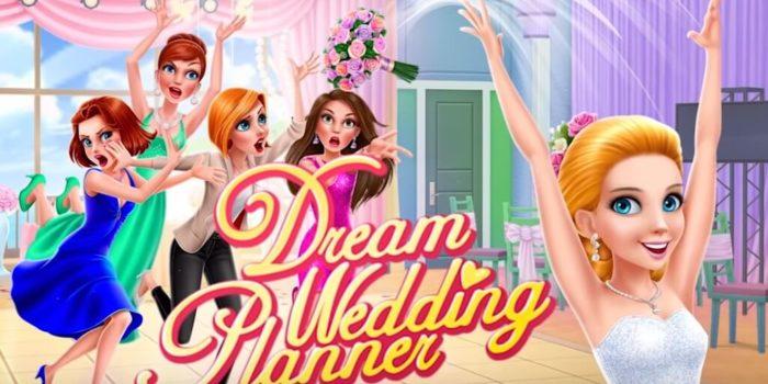 Dream Wedding Planner взлом