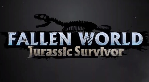 Fallen World: Jurassic survivor