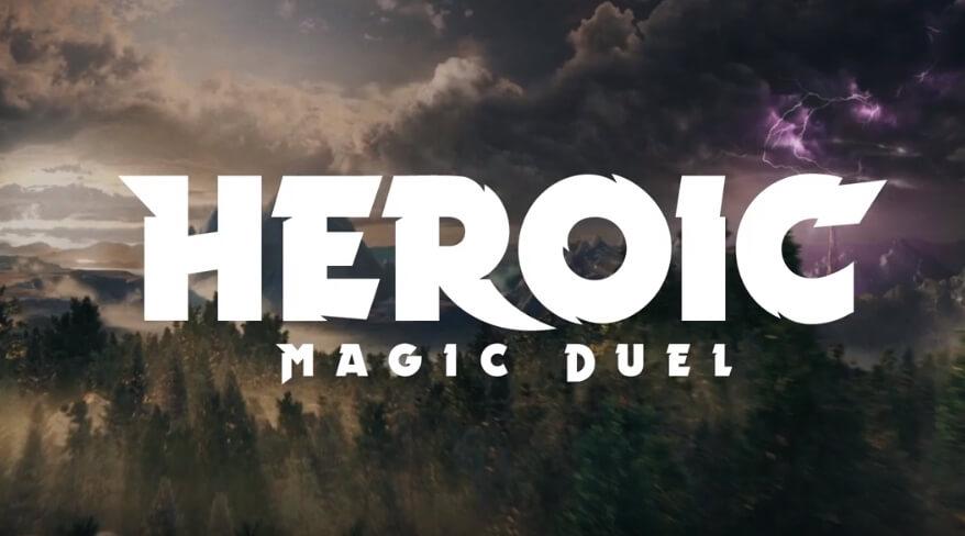 Heroic - Magic Duel взлом