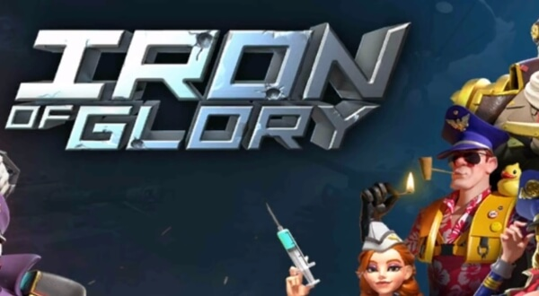 Iron of Glory