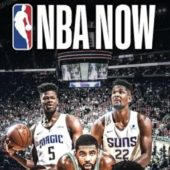 NBA NOW Mobile взлом