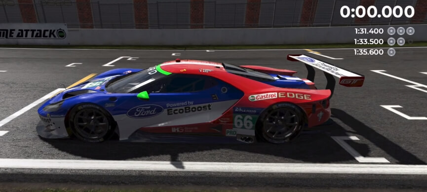 PROJECT CARS GO чит