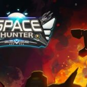 Space Hunter