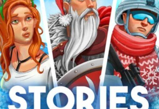 Stories: Your Choice взлом