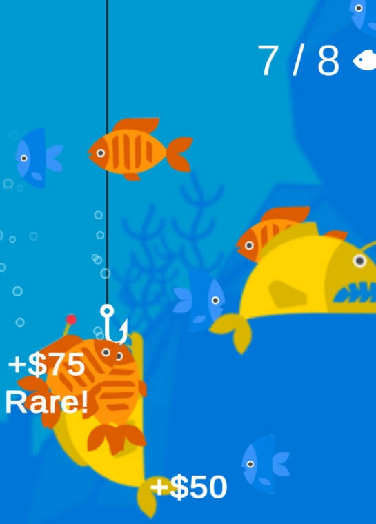 The Fish Master взлом