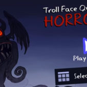 Troll Face Quest Horror 2 взлом