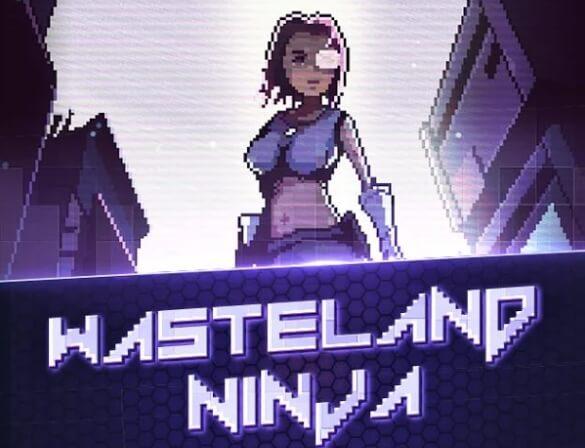 Wasteland Ninja взлом
