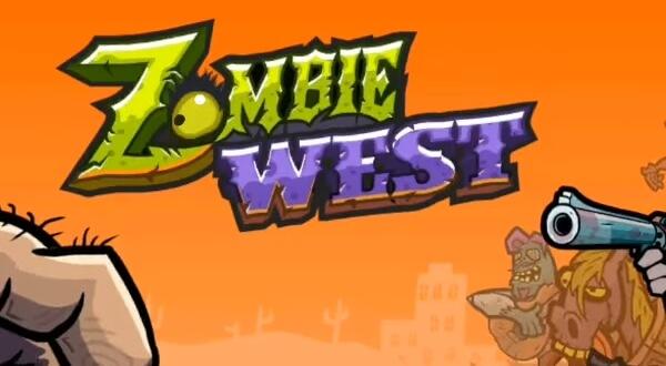 Zombie West