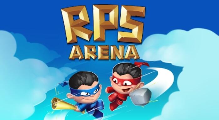 rps arena взлом