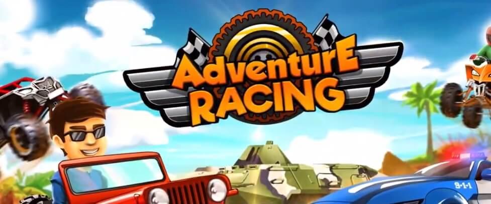 Adventure Racing взлом