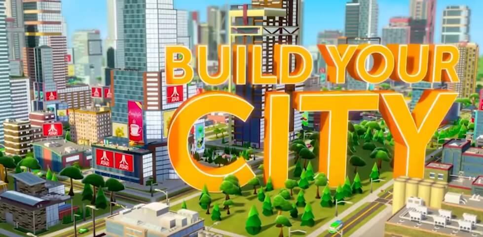 Citytopia: Build your Dream City cheat