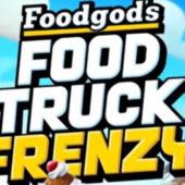 Foodgod's Food Truck Frenzy взлом