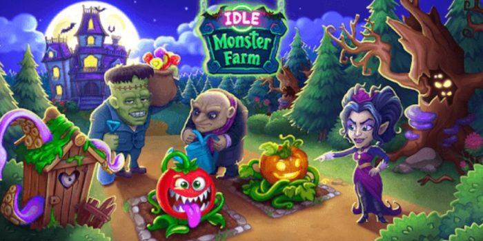 Idle Monster Farm взлом