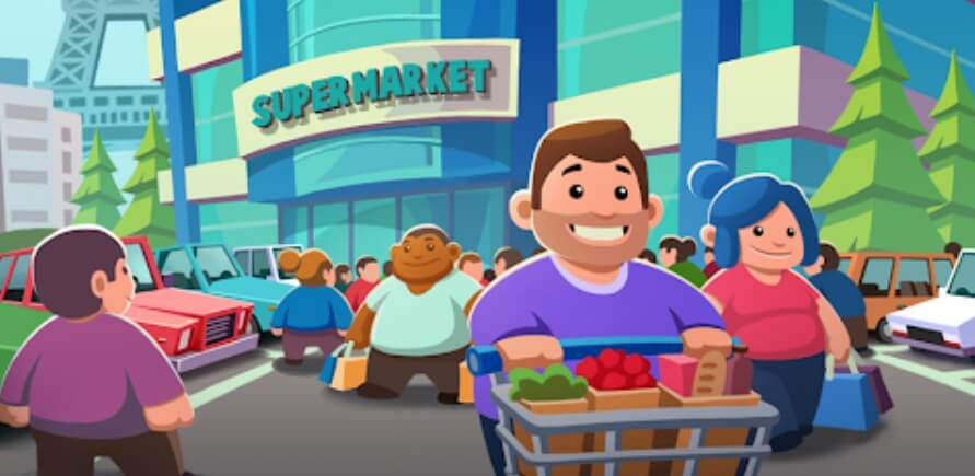 Idle Supermarket Tycoon секреты