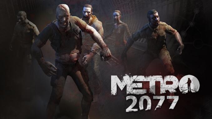 Метро 2077 Last Standoff читы
