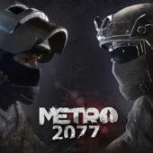 Метро 2077. Last Standoff взлом