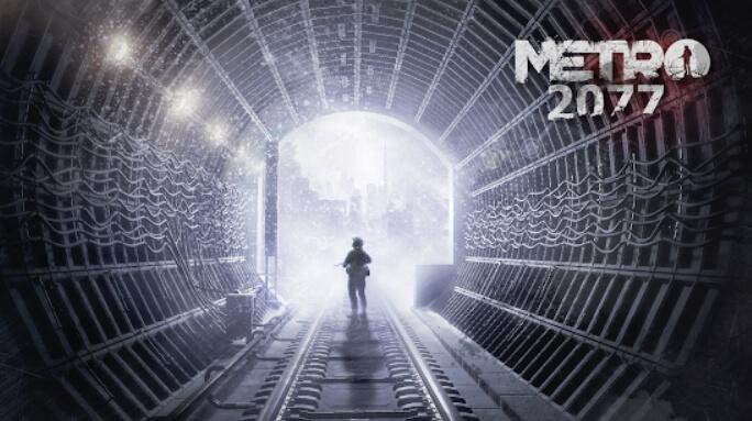 Метро 2077. Last Standoff золото